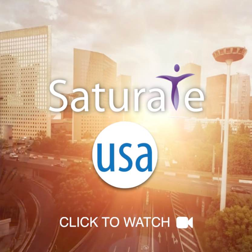 Saturate USA Video Image