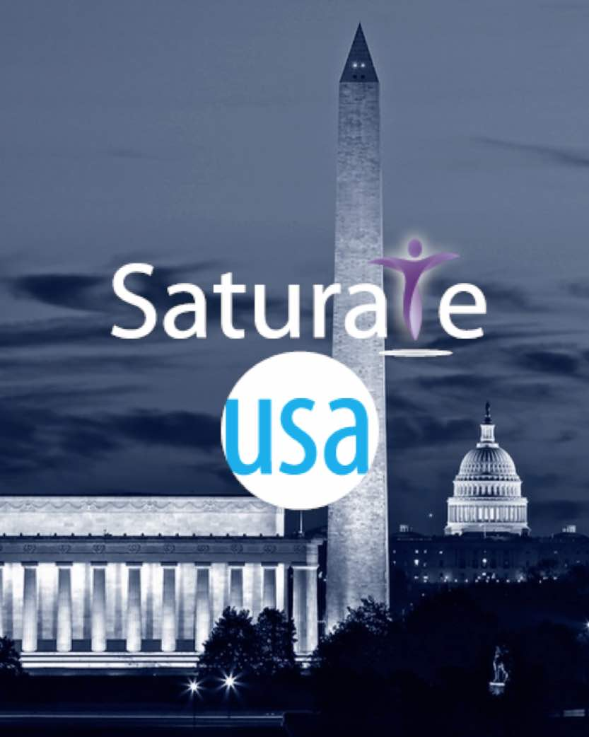 Saturate USA Slider 3